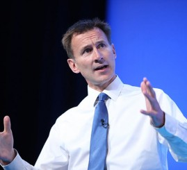 Hunt sides with US President in Islamophobic spate against Khan