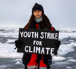 In conversation with Mya-Rose Craig, ornithologist, climate and equal rights campaigner