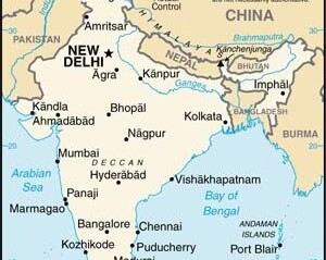 India: New law targets interfaith couples