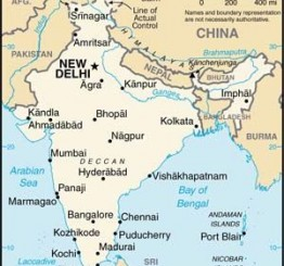 India: Hotel fire kills 17 in New Delhi