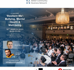 UK: BCBN gala dinner in support mental health for young Muslims