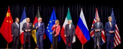 Onus on EU to save Iran nuclear deal