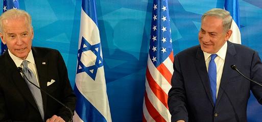 Democratic presidential candidate shuns boycott of Israel