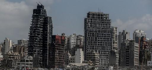 Hundreds dead, buildings levelled, clientelist octopus untouched