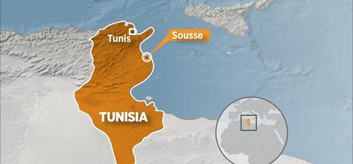 Tunisia: 27 killed, 6 injured in tourist hotel attack