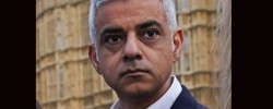 Covid: London Mayor calls for urgent action to tackle inequalities