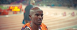Sport: Farah will not run track in Tokyo Olympic