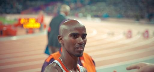 Sport: Farah will not run track in Tokyo Olympic