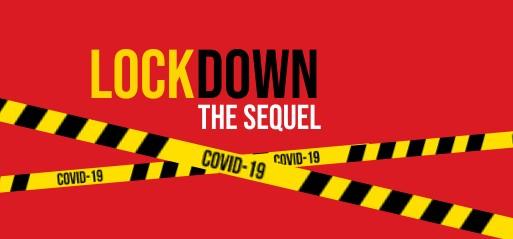 Musings of a mum: Lockdown 2.0 – Expectations