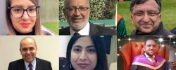 In memoriam: Muslim healthcare workers who have died fighting Covid-19