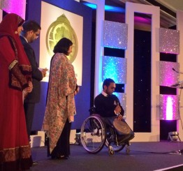 The Muslim News Awards for Excellence 2016   Winners, presenters, sponsors and categories