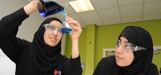 Muslim schools top England's GCSE value-added ranking