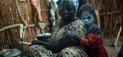 Nigeria: 1.4 million children forced to flee conflict