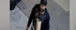 Man charged with series of Islamophobic attacks in New York