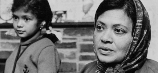 Obituary: Soulmates in the anti-Apartheid struggle