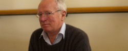 Robert Fisk, a fearless voice, a remarkable human being