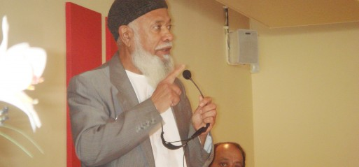 Obituary: Lord Adam Patel, people's person