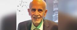 Shamsuddin Ismail Agha: linguist, writer, academic, actor