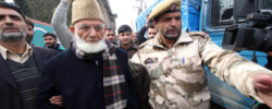 Syed Ali Shah Geelani: Axis of Kashmir Resistance