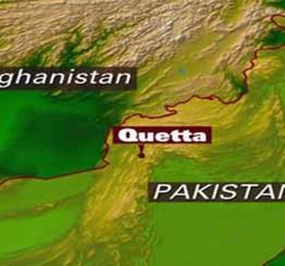 Pakistan: Death toll rises to 53 in Quetta bomb blast