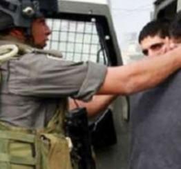 Palestine: Israeli soldiers detains 2 Palestinians in Bethlehem