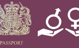 Legal Corner: Lack of gender-neutral passports is not unlawful