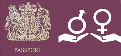 Legal Corner: Lack of gender-neutral passports is not unlawful