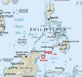 Philippines: Militant head to leave Marawi, held by militants, if MILF intervenes