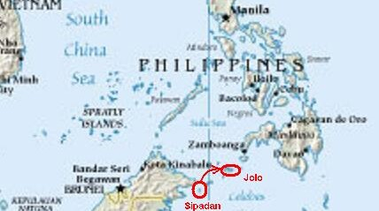 Philippines: 10 Indonesians abducted from boat in south