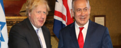 PM's opposition to probe into Israel war crimes a hit on 'the UK credibility'