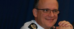 Former counter-terrorism chief backs even tougher extremism laws