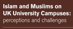 Prevent reinforces negative views of Muslims in campuses