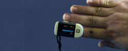 Pulse Oximeters may be racially biased