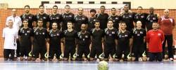Egypt and Qatar win regional handball championships