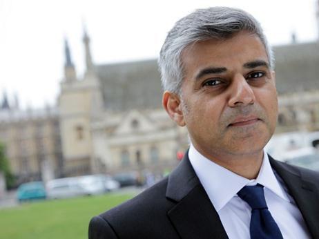 Sadiq Khan: The Tories and UKIP are preparing to work together thumbnail