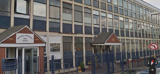 Birmingham Muslim girls' school sues Ofsted