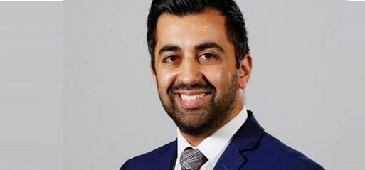 Scotland's Muslim Justice Secretary receives death threats