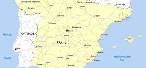 Spain: Another anti-Muslim attack in Murcia