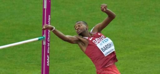 Muslim athletes break records in Doha
