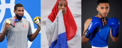 Over 80 Muslim Olympians bag medals