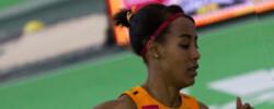Sport brief: Netherlands's Sifan Hassan breaks 10k world record