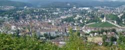 Man fined 210 Swiss Francs for saying 'Allahu Akbar