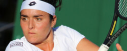 Tunisia's trailblazer Ons Jabeur takes Wimbledon by storm