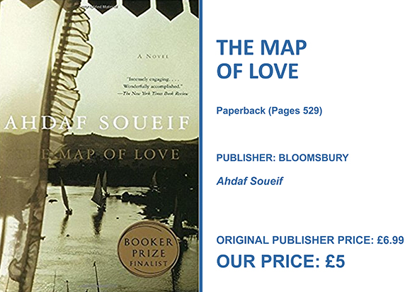 the map love
