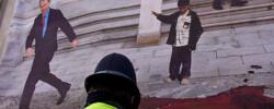 "Blair insists ""radical Islam"" remains main global threat"