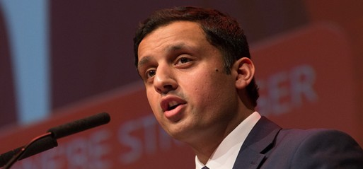 Sarwar becomes UK's first Muslim and ethnic minority leader of a major political party