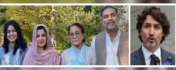 Premeditated killing of Canadian Muslim family a terrorist attack, say Muslim leaders