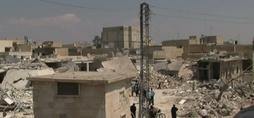 US coalition may have committed war crimes in Syria