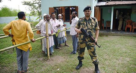 India's Hindu nationalist Government to make 2 million Muslims stateless