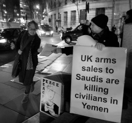 Multi-billion deals shroud Saudi state visit
